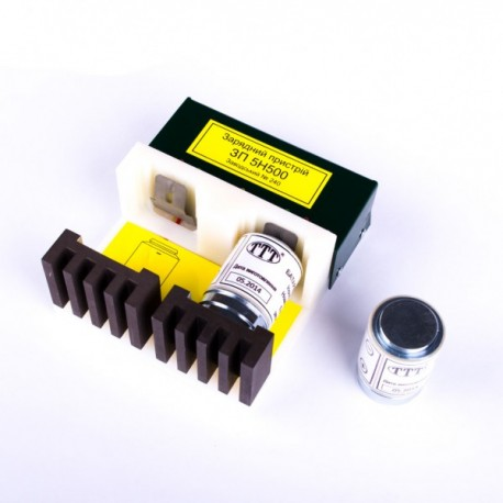 Зарядний Пристрій ЗП 5Н500