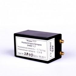 Батарея 2НКБГ - 1,7   (2НКП - 1,5)
