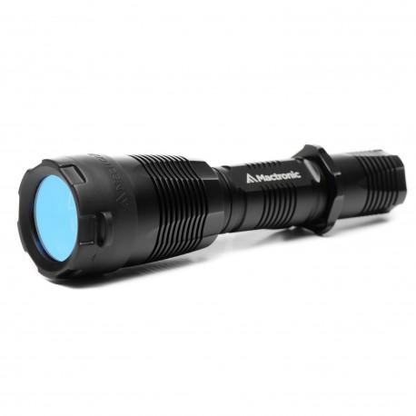 RGB фільтри для ліхтаря Mactronic THUNDER XTR